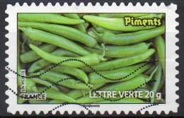 FRANCE  N°741 ___OBL VOIR SCAN - Francia