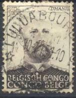 _3Bc973: LULUABOURG - Congo Belge