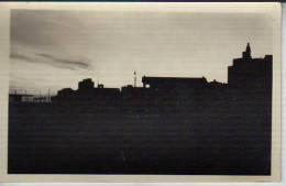 ATARDECER EN PLAYA RAMIREZ    AÑO 1958  URUGUAY  OHL - Places