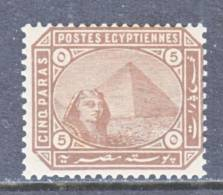 Egypt  29  * - Egypt