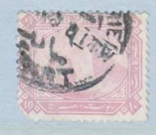 Egypt  31  Fault  (o) - Égypte