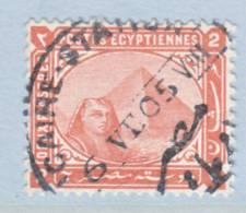 Egypt  39    (o) - Egypt