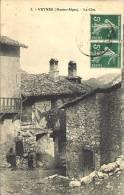05 - VEYNES - Hautes Alpes - La Côte - Andere Gemeenten