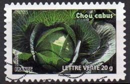FRANCE  N°750__OBL VOIR SCAN - Francia