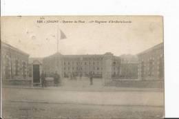JOIGNY .Quartier Du Hat .105eme Regiment D'artillerie Lourde. - Joigny