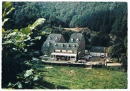 B4158   DAVERDISSE-SUR-LESSE : Hotel Du Moulin - Daverdisse