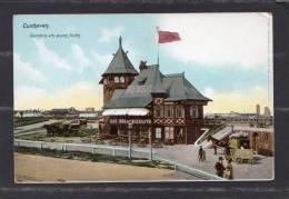 34509    Germania,  Cuxhaven  -  Seestern  Am  Neuen  Hafen,  NV - Cuxhaven