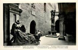Réf : A -13- 354 : Santuario De Loyola - Non Classés