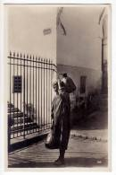 AFRICA EGYPT ORIENTAL WATER CARRIER CARL MULLER & SOHN Nr. 546 OLD POSTCARD - Other