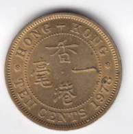 @Y@  Hong Kong  10 Cent 1978   UNC  ( C117 ) - Hongkong