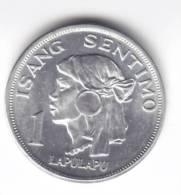 @Y@  Fillipijnen   1 Lapulapu  1968   UNC  ( C127 ) - Philippines