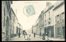78 SAINT ARNOULT / Rue De Paris / - St. Arnoult En Yvelines