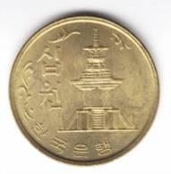 @Y@  Korea 10 1971   UNC  ( C126 ) - Corée Du Sud