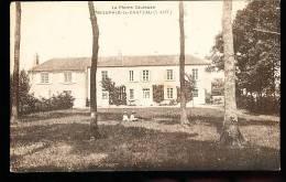 78 NEAUPHLE LE CHATEAU / La Pierre Sauteuse / - Neauphle Le Chateau