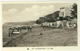 1 CPSM Le Moulleau - France