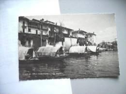 Italië Italy Italia Italiana Italien Lago Maggiore Verbania Isola Pescatori Superiore - Verbania