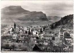 Voreppe Et L'Isère - Voreppe