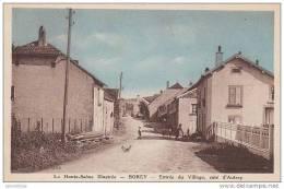 70 - BOREY / ENTREE DU VILLE COTE D´AUTREY - France