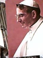 PAPA GIOVANNI PAOLO I ALBINO LUCIANI SALITA A 33 Giorni Da  PNTEFICE  1978  EC11099 - Spettacolo