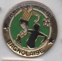 Football , Avant Garde Bagnolaise , Bagneux , Marne - Football