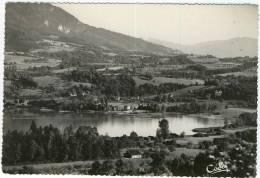 1 CPSM Lepin Le Lac - Non Classificati