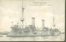 Toulon Le Linois Croiseur De 3 Me Classe - Guerra