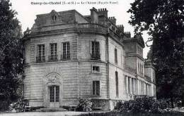 77 SEINE ET MARNE GURCY LE CHATEL LE CHÂTEAU - France