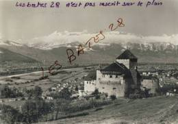 Principality Of Liechtenstein--Fürstentu M  Liechtenstein, Castle-vad Uz Residence Of Ruling Prince,   Jan 2013-div 039 - Liechtenstein