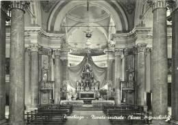 Parabiago(Milano)-Chiesa Parrocchiale-1962 - Milano