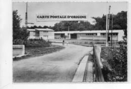 CORNEBARRIEU (HAUTE GARONNE) - LE GROUPE SCOLAIRE - France