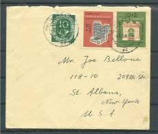 171-172 Satzbrief  !! Ansehen !!   (DEL-1350) - Lettres & Documents