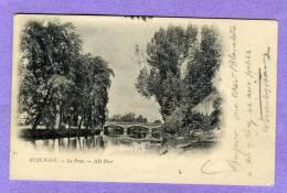 ACQUIGNY Le Pont - Acquigny