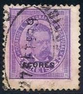 130100285  YVERT     Nº  56 - Azores