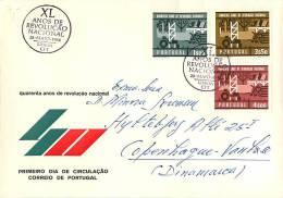 1966 Cover - 1910-... República