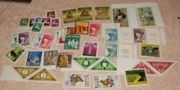 Litauen Lot   ** MNH Postfrisch #2978
