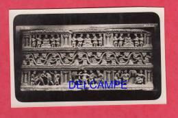 CPA Photo - PESHAWAR - Fresque Du Musée - Malakand - Archeologie Archeology - Pakistan
