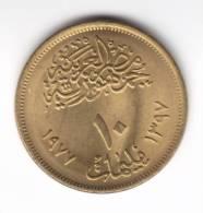 @Y@    Egypte  10 19vv  (C43) - Egypte
