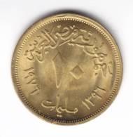 @Y@    Egypte  10 19v7  (C57) - Egypte