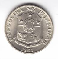 @Y@    Fillipijnen 1967  25 Juanluna     (C83) - Philippines