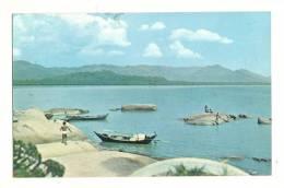 Cp, Malaisie, Batu Maung, Popula Seaside, Resort Ont The South Eastern Side Of Penang Island - Malaysia