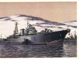 (404) Russian Warships - Warships