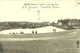 45  BRIARE (PENDANT LA GUERRE) - LE PORT NEUF (ref 6468) - Briare