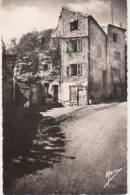 CPSM 78 CARIERES SUR SEINE La Maison Dans Les Rochers - Carrières-sur-Seine
