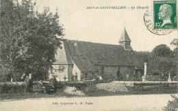 """.  CPA FRANCE 76  """"  Orival-Saint-Hellier  """" - Other Municipalities"""