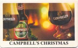 #D26-348 Viltje Campbell's - Sous-bocks
