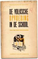 Livre Propagande Ww 2 Hitler Jugend Vlaanderen 1942 - Documents