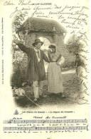 """Non Classés. Les Chants Du Quercy, """"le Départ Du Conscrit """". - Non Classificati"""