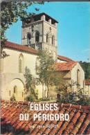 EGLISES DU PERIGORD JEAN SECRET - Aquitaine