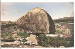 Environ De CASTRES  Le Sidobre La Peyro Clabado - Dolmen & Menhirs