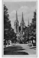 Marburg - Sankt Elisabeth Kirche - Marburg